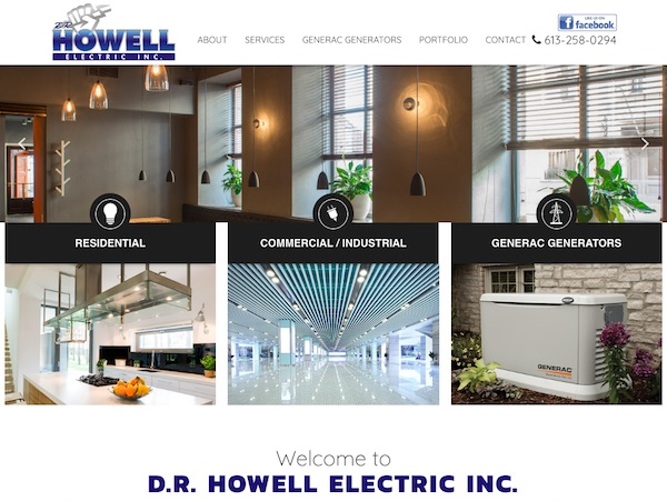 D.R. Howell Electric