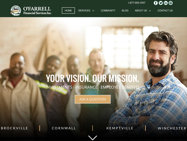 O'Farrell Financial Services